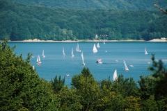 4. Jezioro Solinskie
